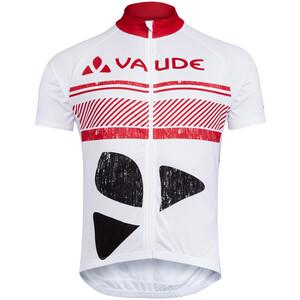 VAUDE Brand Tricot Men, white white