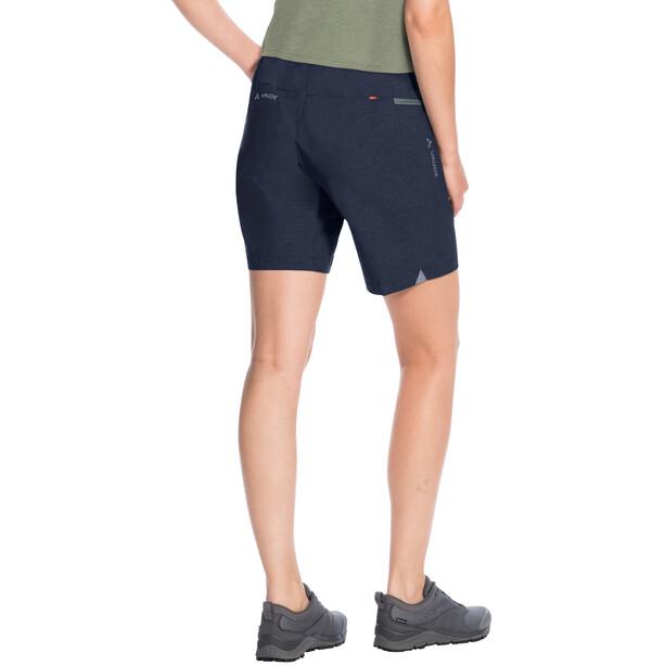 VAUDE Cyclist Shorts Damen eclipse
