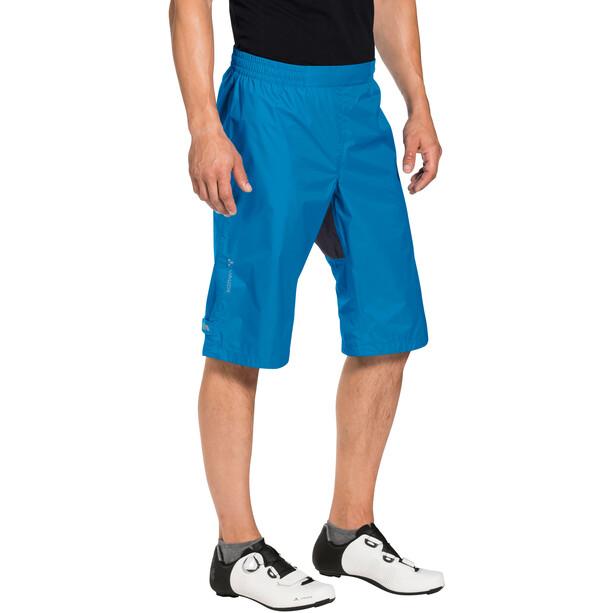 VAUDE Drop Shorts Herrer, icicle