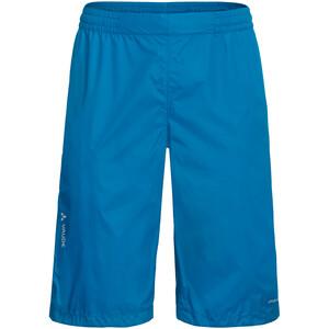 VAUDE Drop Shorts Herren blau blau