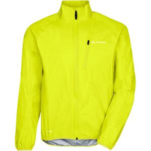 VAUDE Drop III Jacke Herren bright green bright green