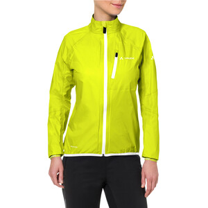 VAUDE Drop III Jacke Damen bright green bright green