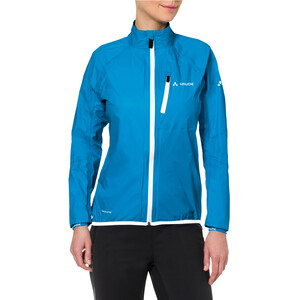 VAUDE Drop III Jacket Women icicle icicle