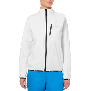 VAUDE Drop III Jacket Women white uni white uni