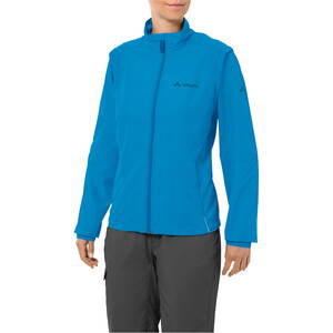 VAUDE Dundee Classic Zip-Off Jacket Women icicle icicle