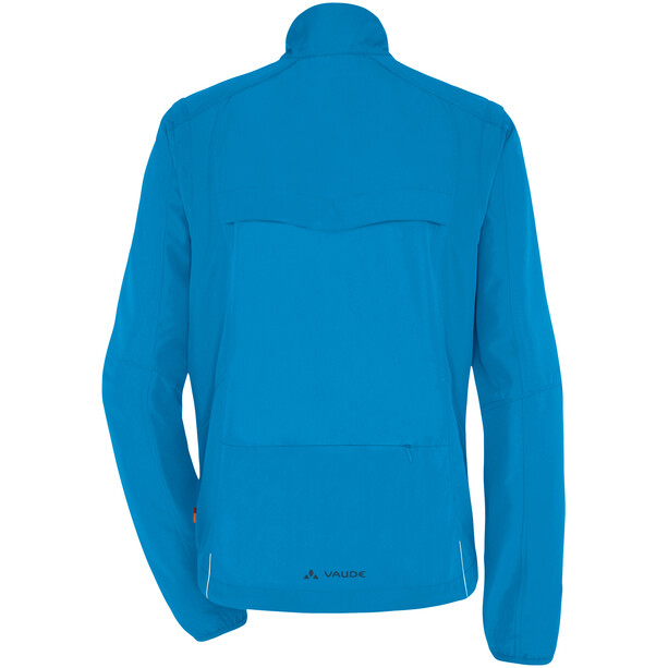 VAUDE Dundee Classic Zip-Off Jacke Damen icicle