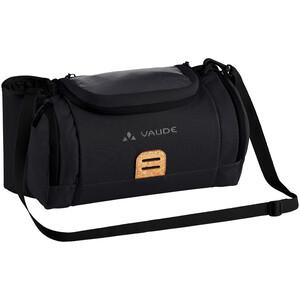 VAUDE eBox Fahrradtasche black black