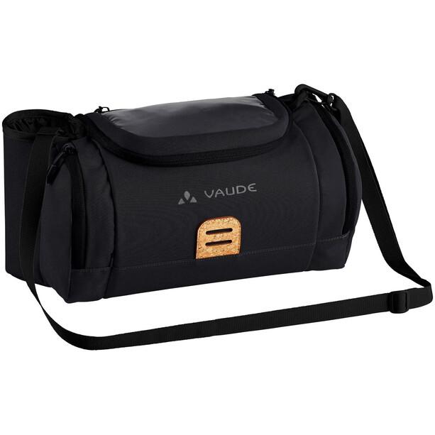 VAUDE eBox Fahrradtasche black