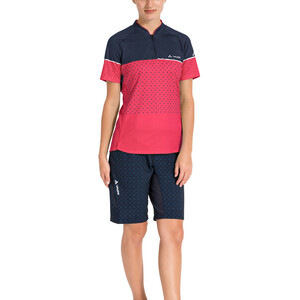 VAUDE Ligure II Shirt Damen eclipse eclipse