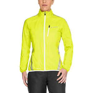 VAUDE Luminum Performance Jacket Women bright green bright green