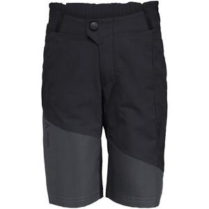 VAUDE Moab Shorts Kinder black black