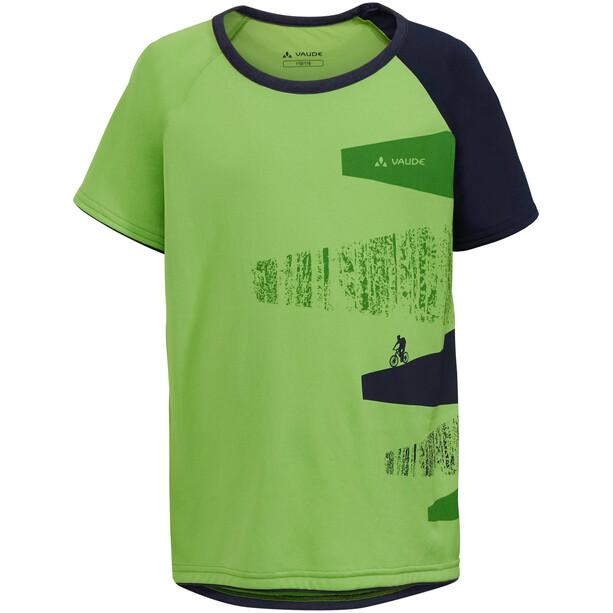 VAUDE Moab T-Shirt Kinder apple