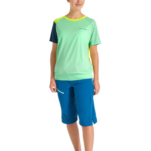 VAUDE Moab V Shirt Women may green may green
