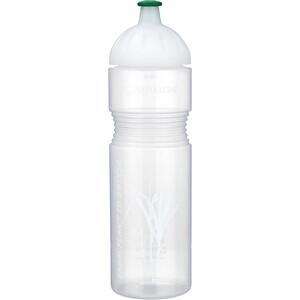 VAUDE Organic Sykkelflaske 750 ml Transparent Transparent