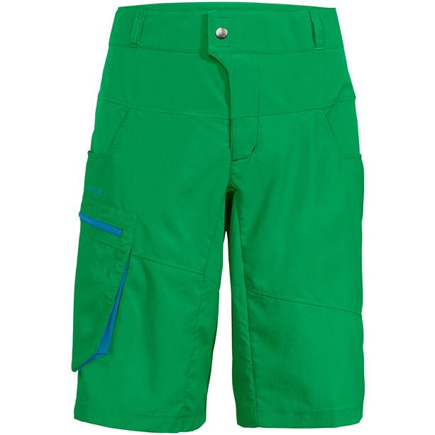 VAUDE Qimsa Shorts Herren apple green