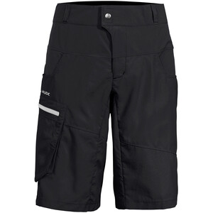 VAUDE Qimsa Shorts Herren black black