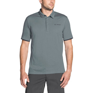 VAUDE Sentiero IV Shirt Herren pewter grey pewter grey