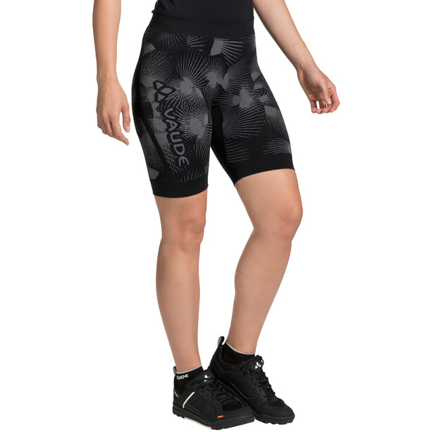 VAUDE SQlab LesSeam Shorts Damen black