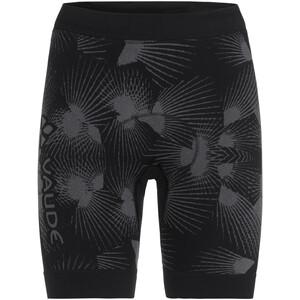 VAUDE SQlab LesSeam Shorts Damen black black