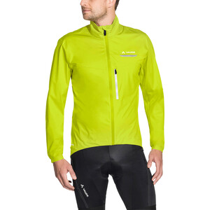 VAUDE Strone Jacket Herr bright green bright green