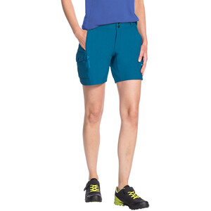 VAUDE Tremalzini Shorts Damen kingfisher kingfisher
