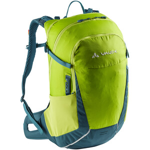 VAUDE Tremalzo 22 Backpack chute green chute green