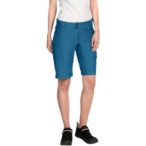 VAUDE Tremalzo II Shorts Women kingfisher kingfisher