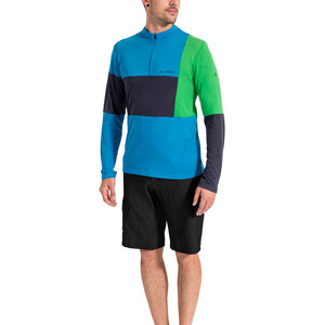 VAUDE Tremalzo III Shorts Men black black
