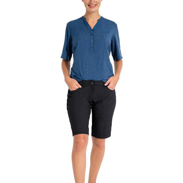 VAUDE Turifo Shorts Damen black