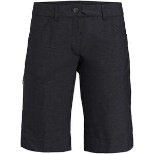 VAUDE Turifo Shorts Damen black black