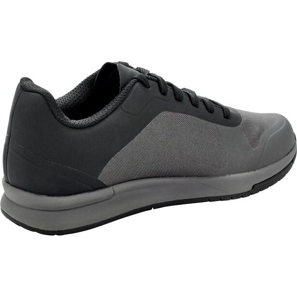 VAUDE TVL Asfalt Tech DualFlex Schuhe grau/schwarz