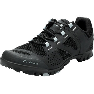 VAUDE TVL Hjul Ventilation Shoes black black