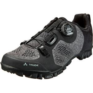 VAUDE TVL Skoj Chaussures, noir noir