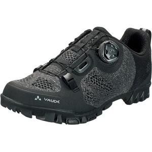 VAUDE TVL Skoj Schuhe Damen black black