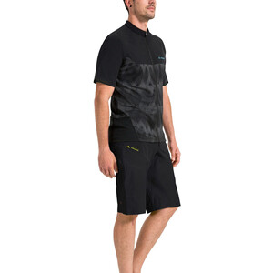 VAUDE Virt Shorts Men black black