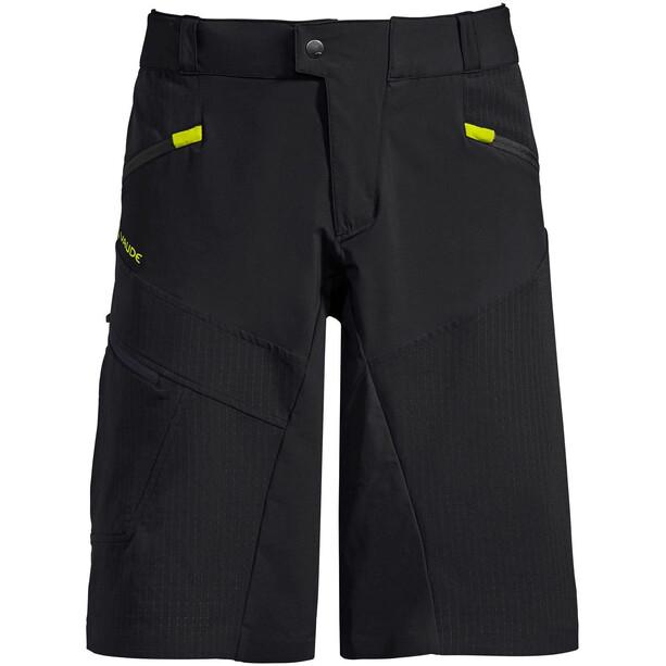 VAUDE Virt Shorts Herren black