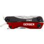 Gerber Dime Multi-Tool red