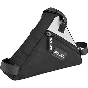 XLC Traveller BA-S70 Rahmentasche schwarz schwarz