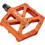 XLC PD-M12 MTB/Trekking Plattformpedal orange