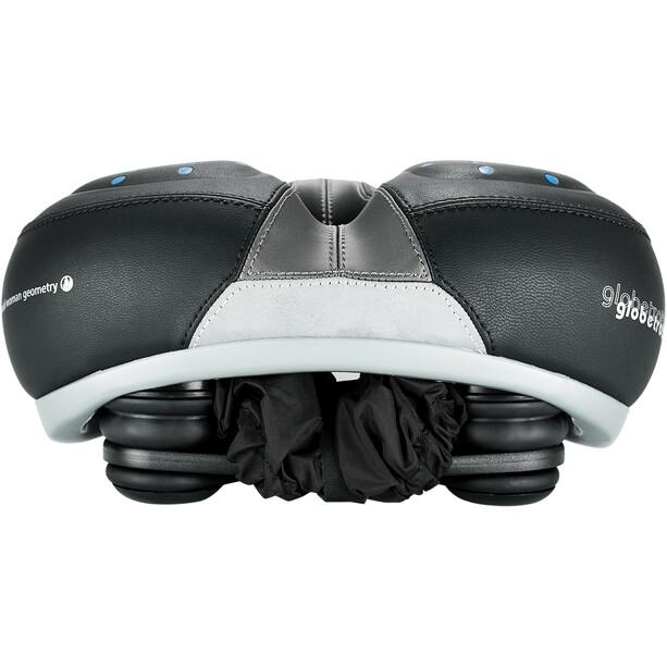 XLC GlobetrotterSA-G02 City Sattel Damen black