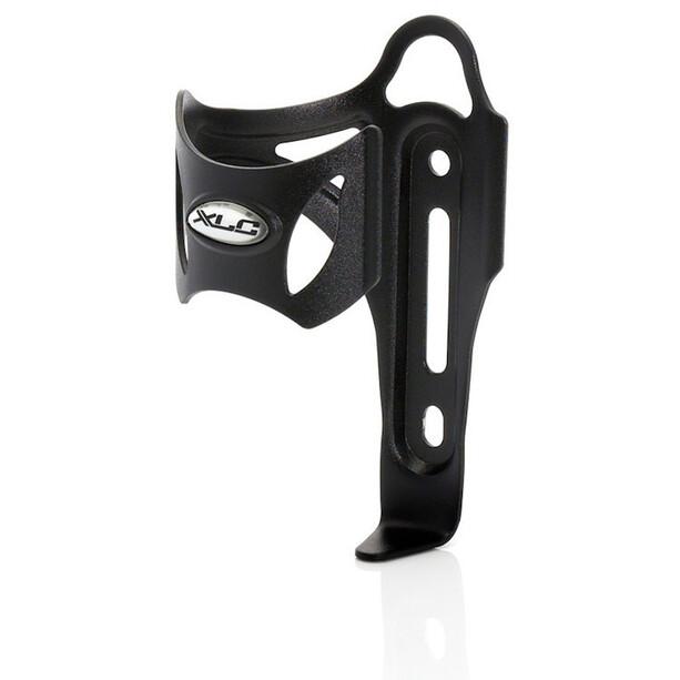 XLC Sidecage Deluxe Trinkflaschenhalter black