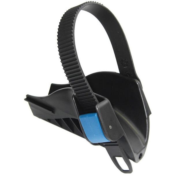 XLC Hjulholder 1. Skinne højre eller 2. Skinne venstre til Azura Xtra/Easy/LED