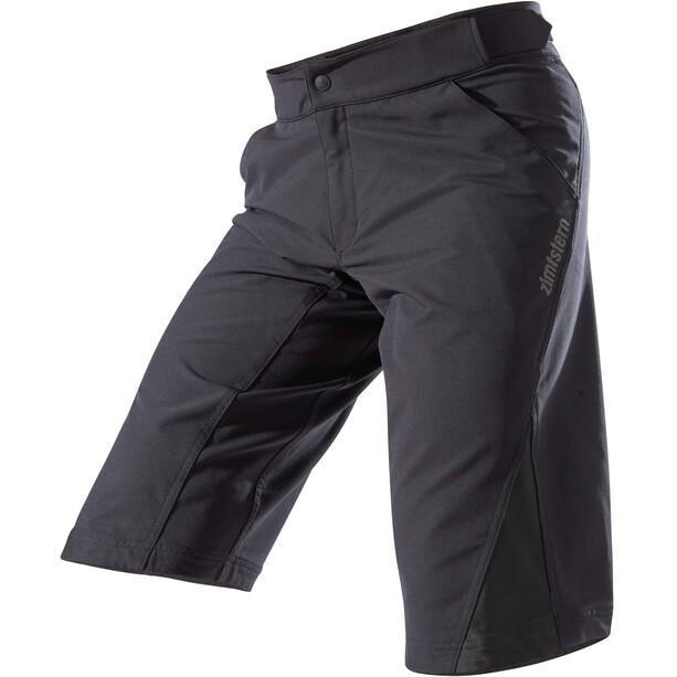 Zimtstern StarFlowz Shorts Herren grau