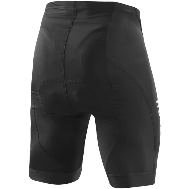 Löffler hotBOND Kurze Rad Tights Herren black