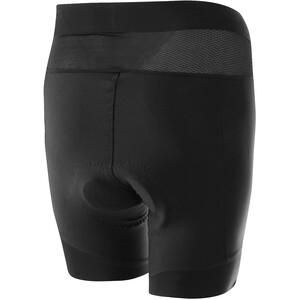 Löffler Light hotBOND Short Bike Tights Women black black