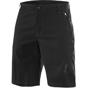 Löffler Comfort CSL Fahrradshorts Herren black black