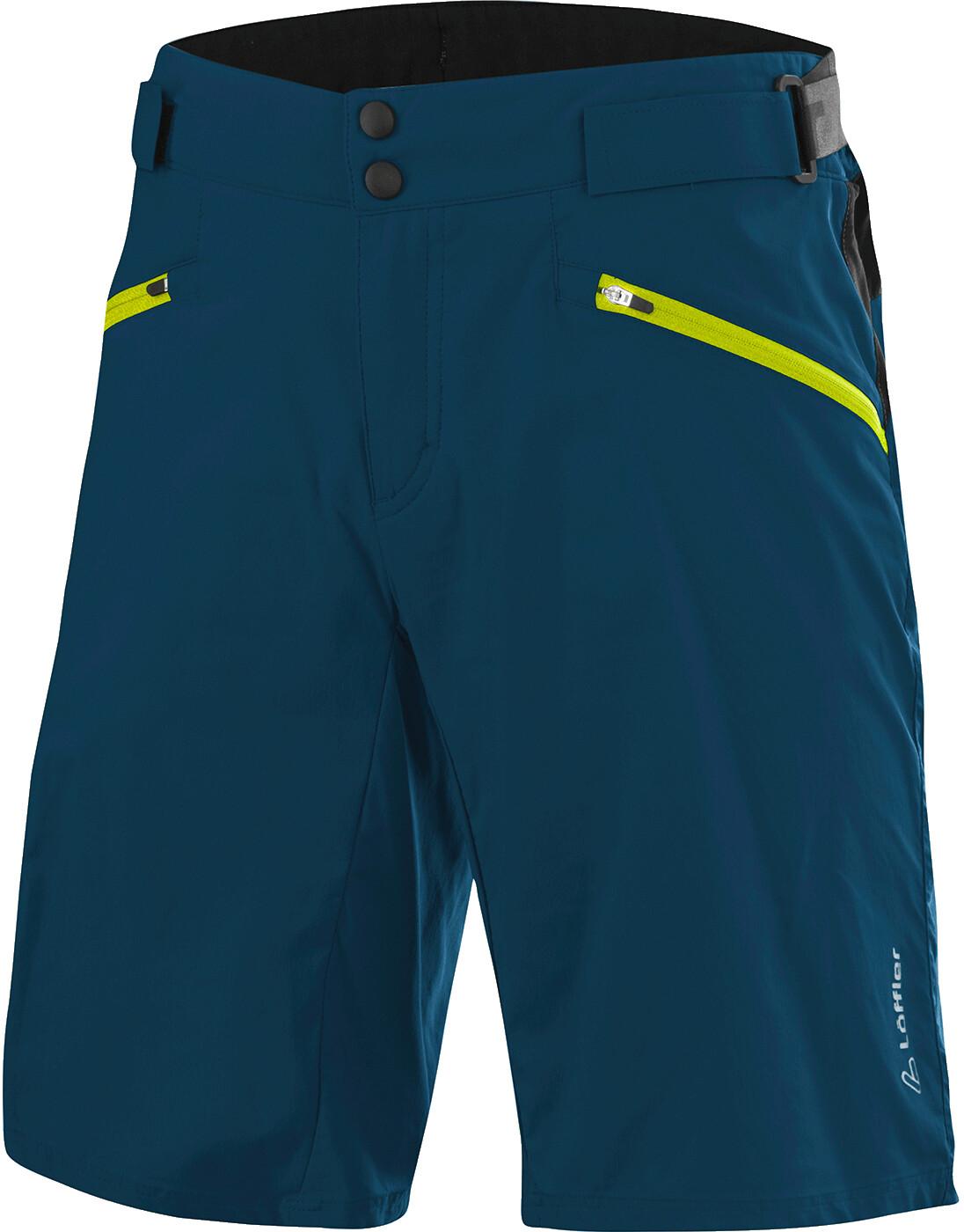 salomon agile shorts 5 herren