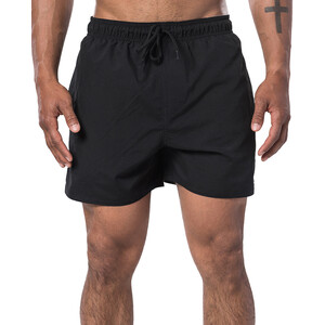 Rip Curl Offset 15'' Volley Boardshorts Herren black black
