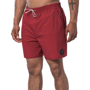 Rip Curl Daily 16'' Volley Boardshorts Herren red red