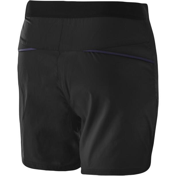 Löffler Aero CSL Fahrradshorts Extra Kurz Damen black